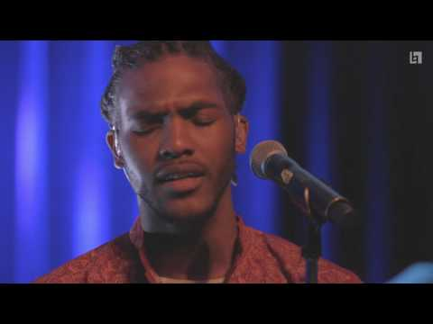 Cedric Jackson II - Love Will Always Win (Live at Berklee)