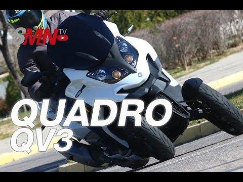 Prueba QUADRO QV3 2019 [FULLHD]