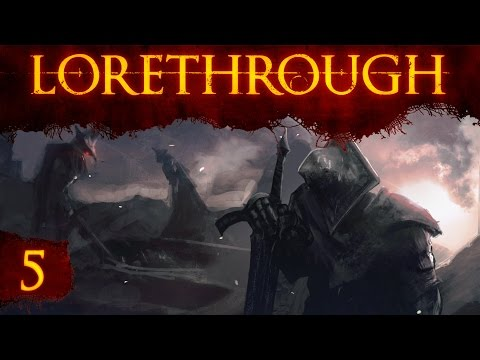 Dark Souls 3 Lorethrough ► The Legacy of Artorias [#5]