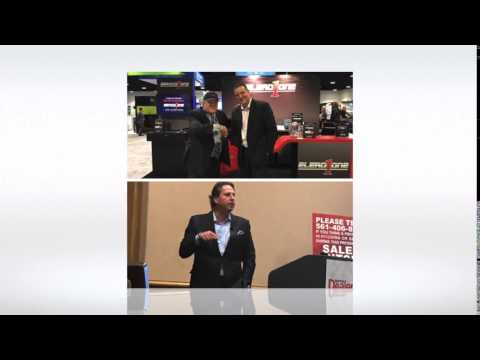 ELEAD1ONE at Digital Dealer 22 Booth 610 - Day One of GRAVITY and Service1One
