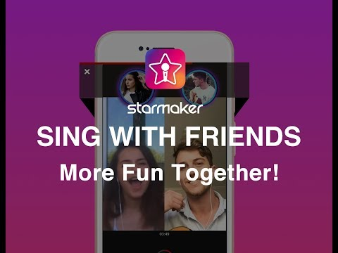 StarMaker: Sing with 50M+ Music Lovers 7 4 8 Download APK for