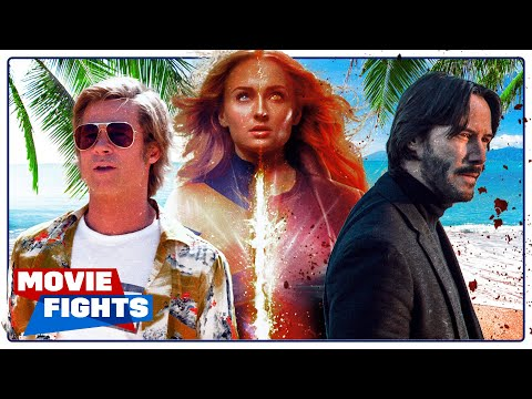Best Movie of Summer 2019?! MOVIE FIGHTS