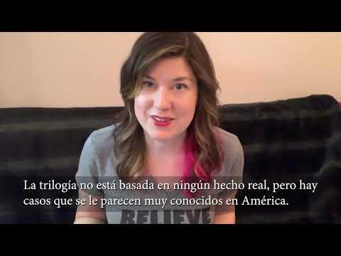 Vidéo de Maureen Johnson