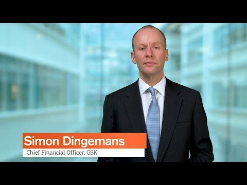 Simon Dingemans, CFO, gives an overview of our financial results for 2017