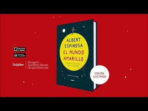 Vidéo de Albert Espinosa