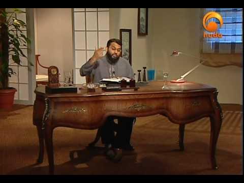 Sciences of the Qur'an -12- The Various Recitations of the Qur'an - Sh. Yasir Qadhi