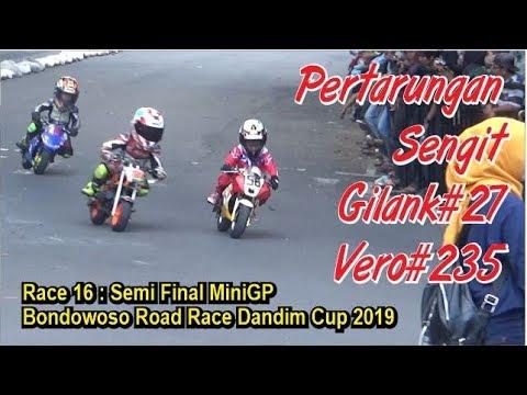 Race 16: Semi Final MiniGP Bondowoso Road Race Dandim Cup 2019 - UCCjuaC_180wxIzcUrJK9vMg
