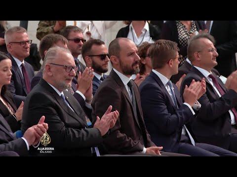Knin: Sdržavnim vrhom prvi put i predstavnik Srba