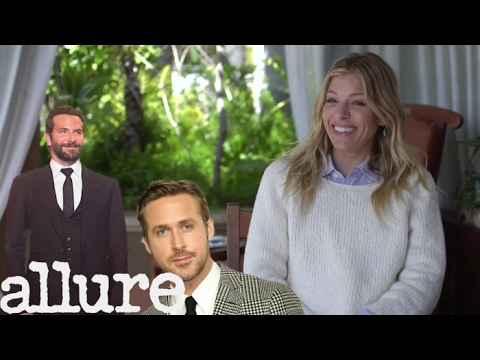 Sienna Miller Reveals Who's Hotter: Ryan Gosling vs. Bradley Cooper | Allure