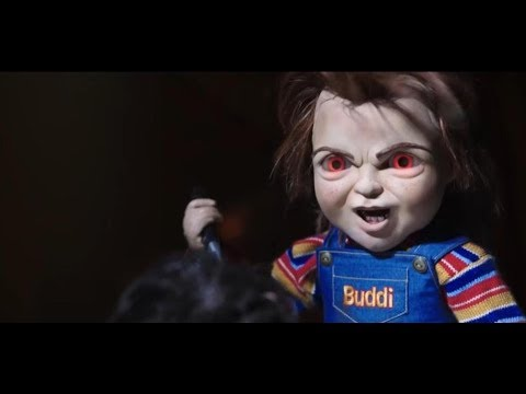 Muñeco diabólico (Child's Play) - Trailer final español (HD)