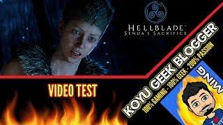 Vidéo-Test : Test - HELLBLADE SENUA'S SACRIFICE (PC ULTRA 1080p 60 FPS) [KOYU FR]