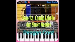Real Guitar dan Real Piano Cover - Senorita by Camila Cabello dan Shawn Mendes