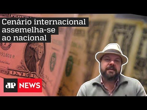 'Alta do dólar afeta todas as moedas, mas real é quem mais perde com isso'