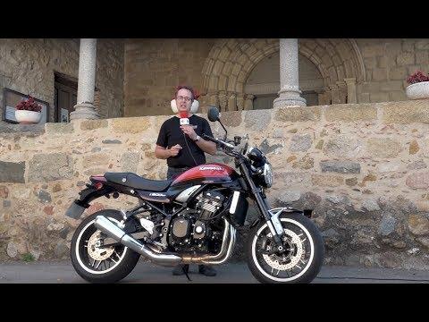 Motosx1000: Test Kawasaki Z900RS