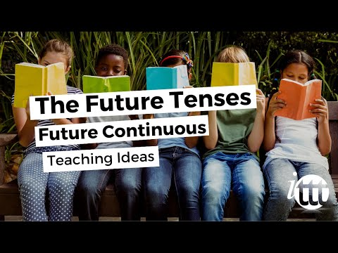English Grammar - Future continuous - Teaching Ideas - Teaching English Overseas