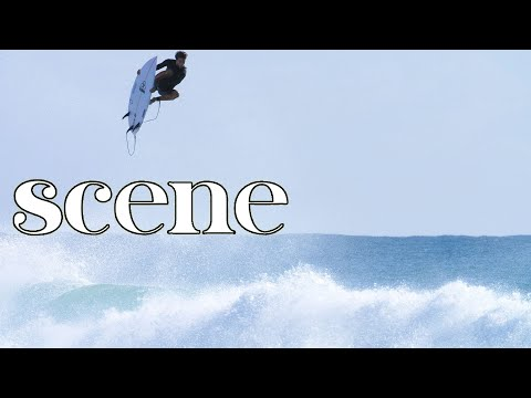 Inside The Lives Of Aerial Phenom Reef Heazlewood And Style Master Ivy Thomas | SCENE Ep 2 - UC--3c8RqSfAqYBdDjIG3UNA