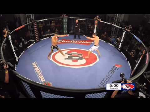 Badbeat 17 Gonzalez vs Silva