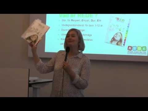 Mer empati i läroplanen - Del 2: Vad är REDE?