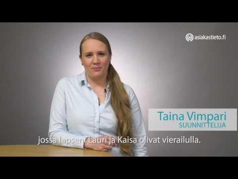 Suomen Asiakastieto Oy: Töissä Asiakastiedossa