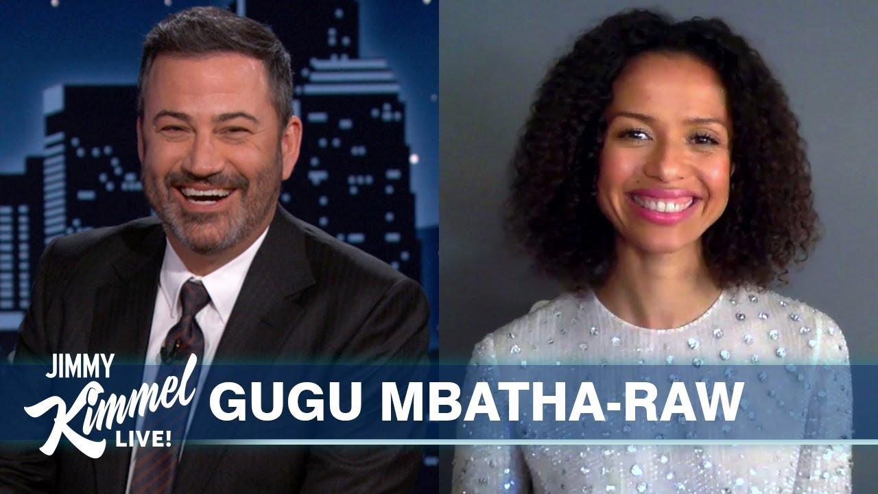 Gugu Mbatha-Raw on Filming Loki, Drama School with Tom Hiddleston & Link to Ant-Man
