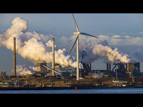 Liderler İklim Zirvesi'nde hedeflerini anlattı