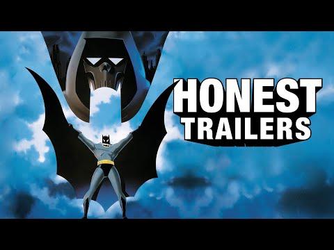 Honest Trailers | Batman: Mask of the Phantasm