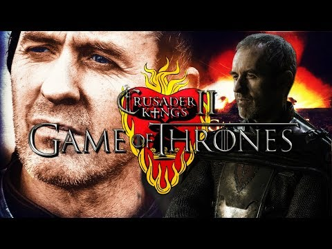 Lets Play CK2 AGOT: Stannis Baratheon | Ep2