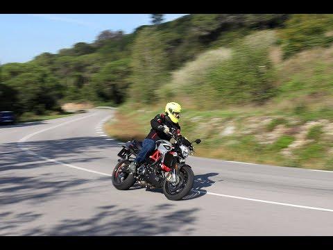 Motosx1000: Test Aprilia Shiver 900