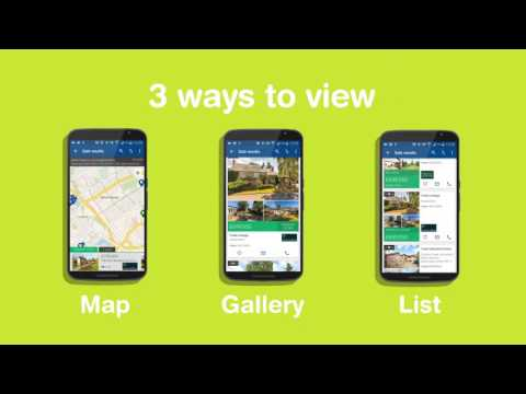 Have you got the Rightmove Android App?