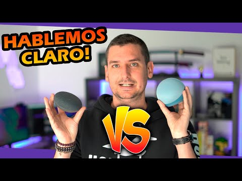 HABLEMOS CLARO: Alexa VS Google Home ¿Cuál recomiendo?