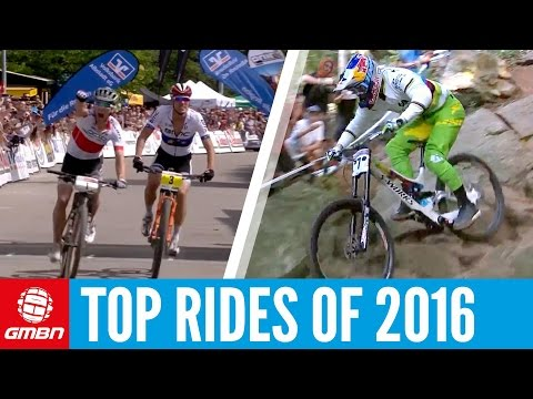 Top 7 World Cup Rides of 2016