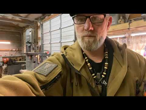 Learning from the Masters Bladesmithing Part 2