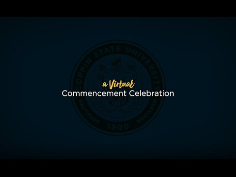 Class of 2021 Virtual Commencement
