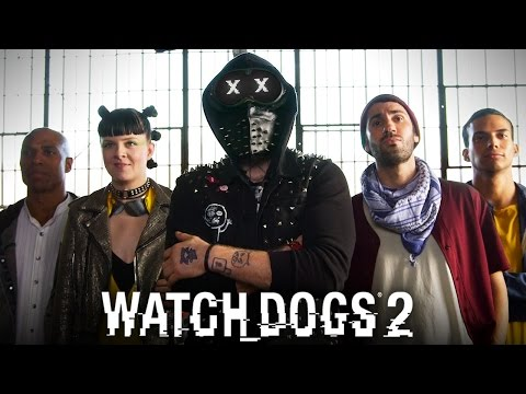 Changing Clothes In Watch Dogs Ign Live Gameplay Impresspages Lt