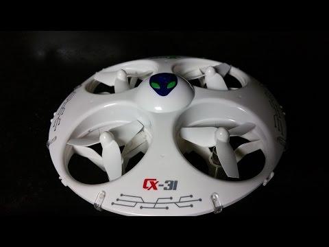 Morning Fix: Cheerson CX-31 - UCNUx9bQyEI0k6CQpo4TaNAw