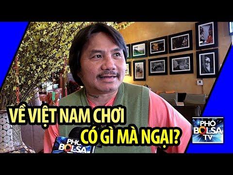 Về Việt Nam chơi, có gì mà ngại?