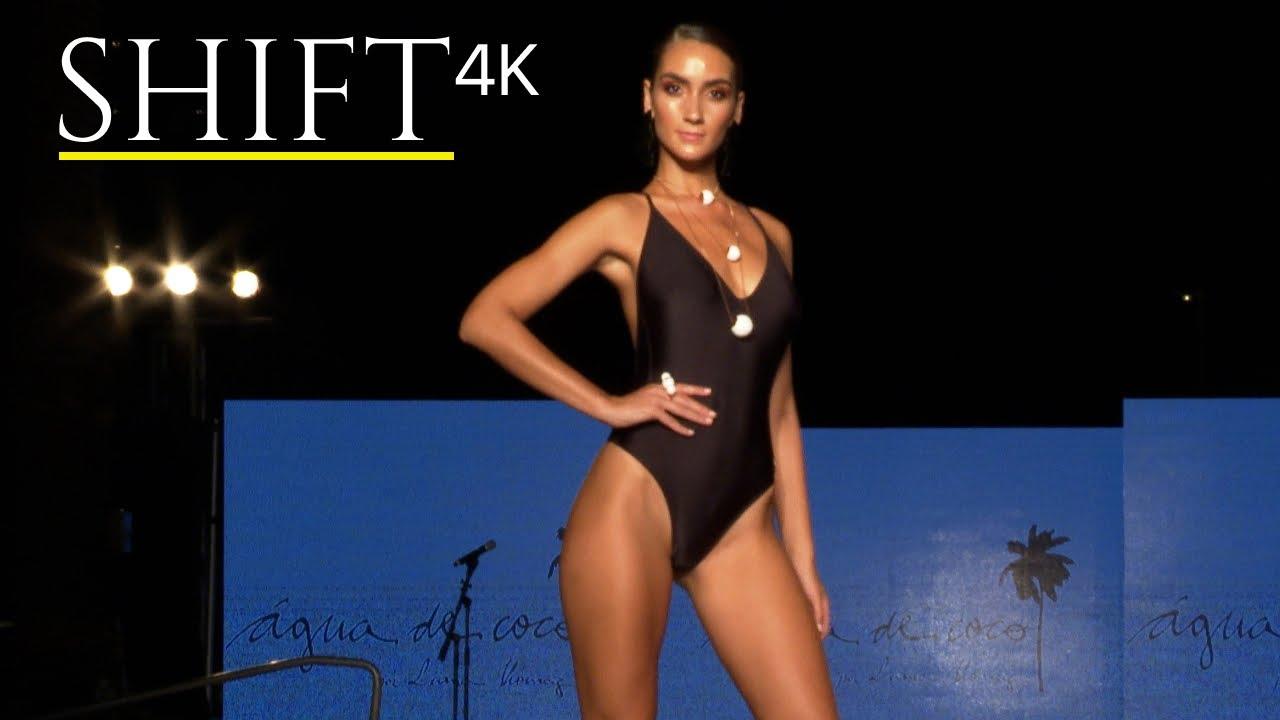 AGUA DE COCO 4K / Swimwear Fashion Show