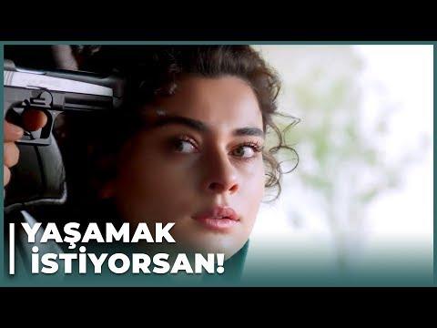 Erhan, Kemal ve Narin'in Başını Belaya Soktu! - Yemin 188. Bölüm
