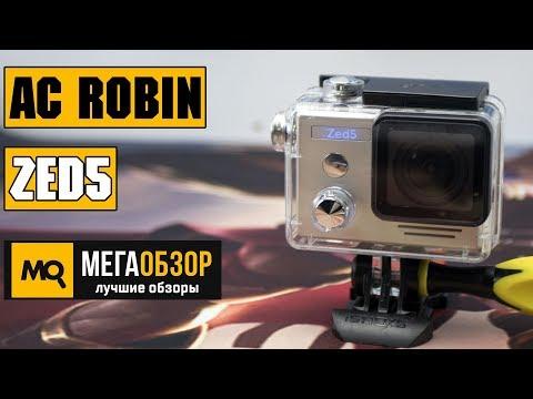 AC Robin Zed5 обзор экшн-камеры - UCrIAe-6StIHo6bikT0trNQw
