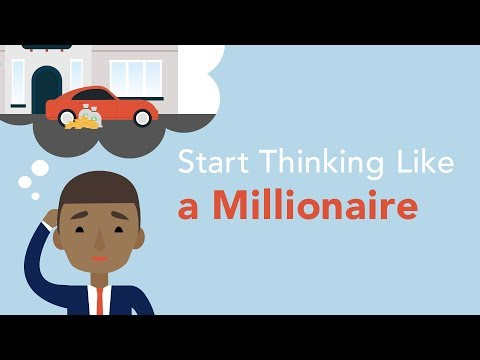 6 Tips to Becoming a Millionaire  Brian Tracy
