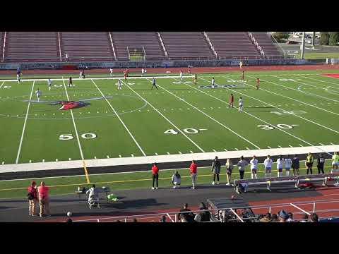 DSU Women's Soccer vs South Carolina State