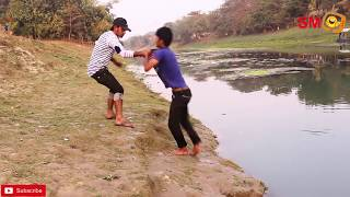 Must Watch New Funny? ?Comedy Videos 2019 - Episode 20 - Funny Vines || SM TV