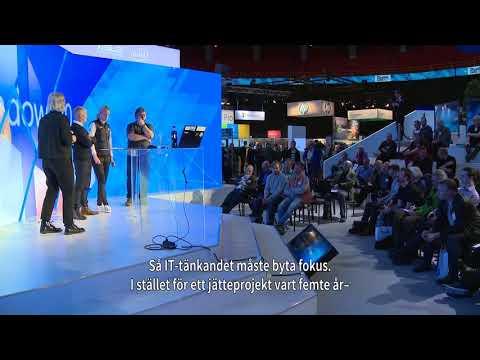 Mikael Nyström på TrueSec om Windows 10