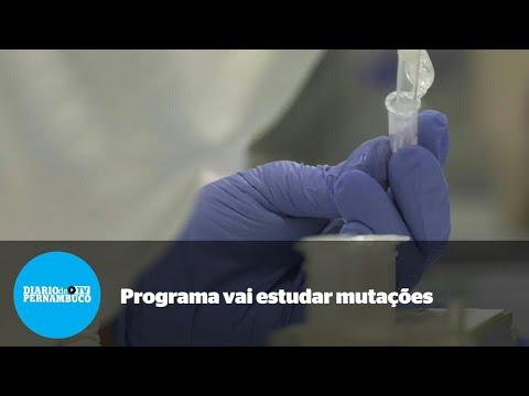 Europa une esforços para analisar as mutações do coronavírus