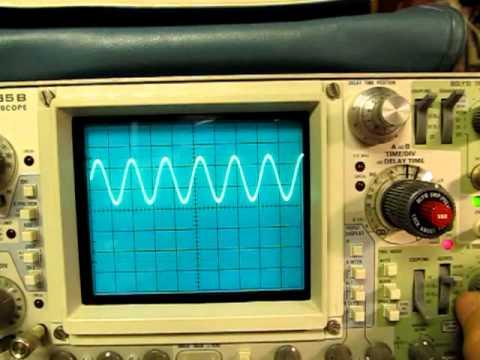#11: Tektronix Oscilloscope Triggering controls and their usage - UCiqd3GLTluk2s_IBt7p_LjA