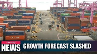 S. Korea's 2019 economic growth forecast to drop to 1.9% from 2.2%: Goldman
