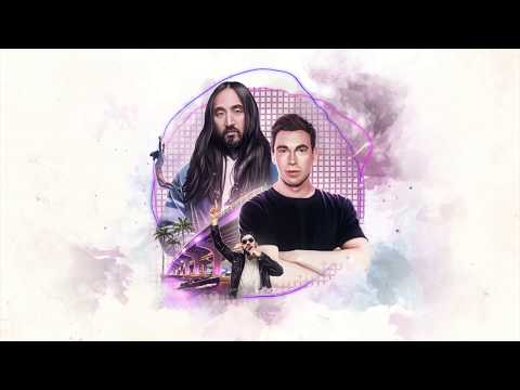 Anthem (Lyric Video) [Feat. Hardwell & Kris Kiss]