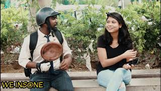 PUBG PRANK | PUBG PRANK ON CUTE GIRL'S | PRANKS IN INDIA | WE INSANE