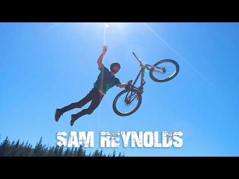 This is UR World Trailer | Sam Reynolds