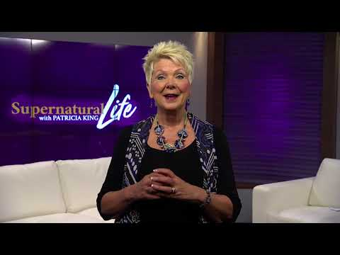 Supernatural Life - World Premiere // Patricia King - GodTV